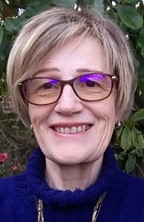 Margot Hawkes